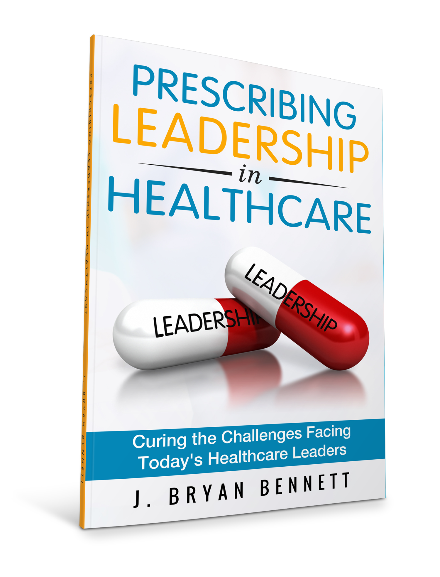 Prescribing Leadership in Healthcare - Chapter Sample