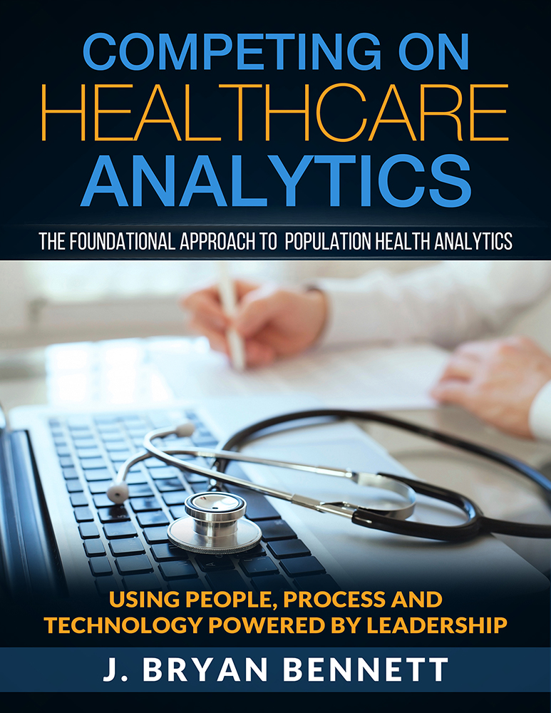Competing On Healthcare Analytics