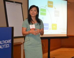 Professor Esther Choy