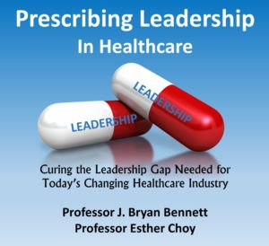 prescribing leadership cover