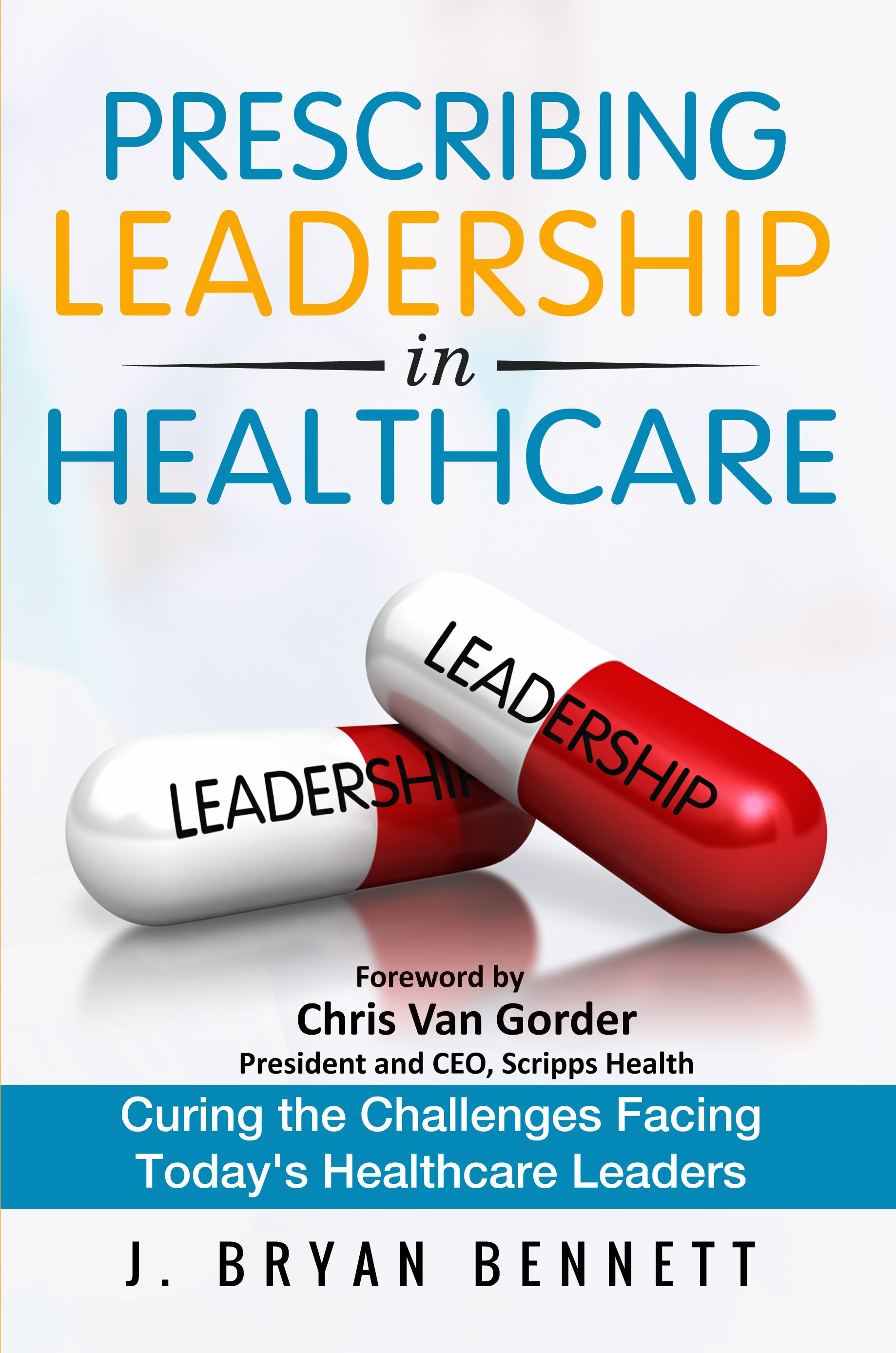 Prescribing Leadership in Healthcare - PREVIEW